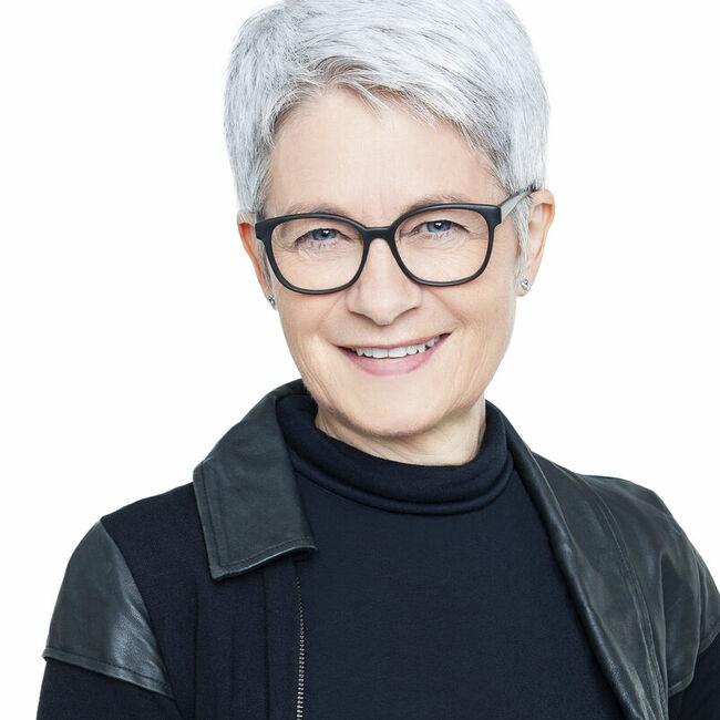 Brigitte Kaufmann