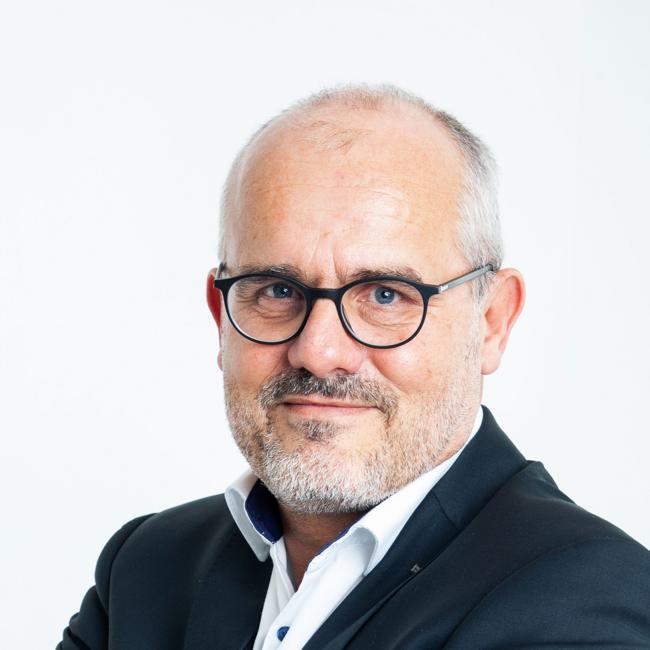 Rolf Städler