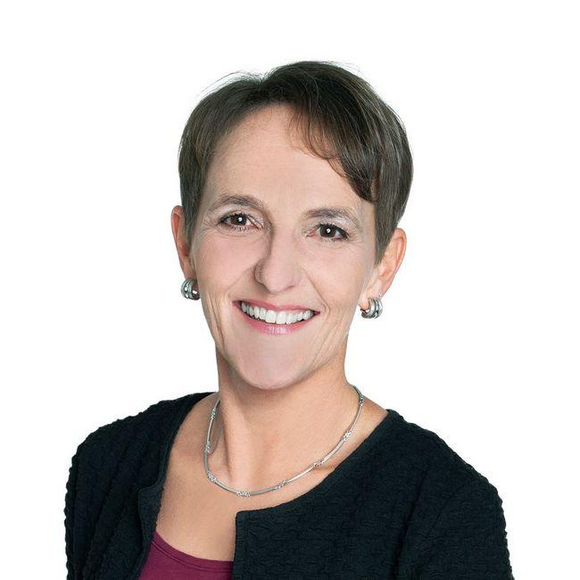 Rebecca D'Antuono